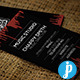 Music Studio Business Card - GraphicRiver Item for Sale