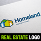 Modern Real Estate Logo Template - GraphicRiver Item for Sale