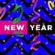 New Year Bomb