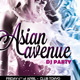 Flyer Asian Avenue - GraphicRiver Item for Sale