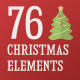 Christmas Elements Pack - VideoHive Item for Sale
