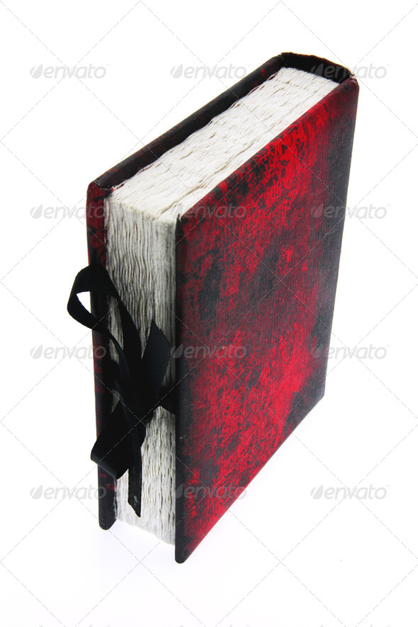 Diary - Stock Photo - Images