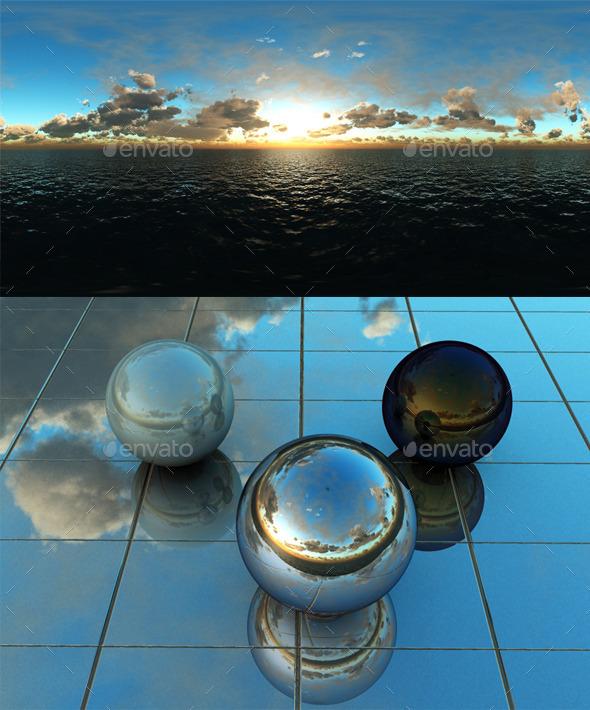 Sea 190 - 3DOcean Item for Sale