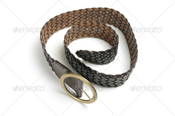 Belt - Stock Photo - Images
