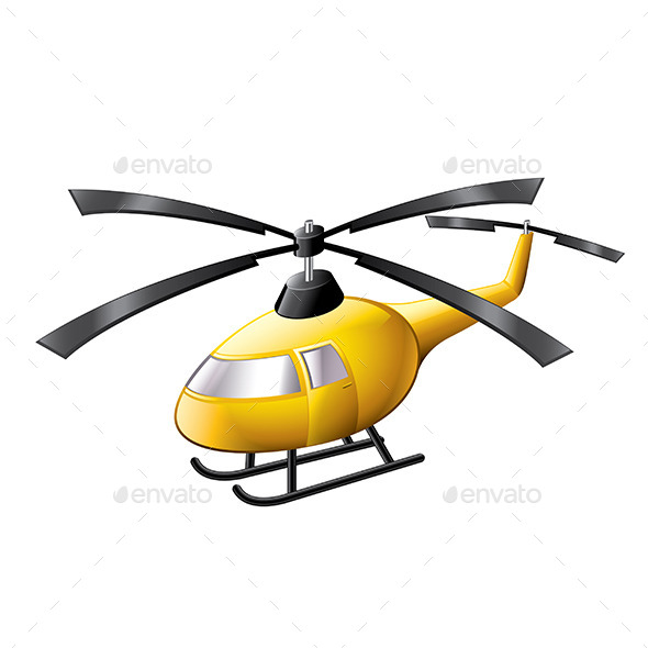 Helicopter - Technology Conceptual