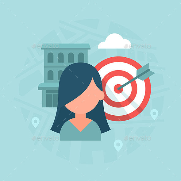 Location Based Targeting - Concepts Business