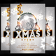 Xmas Event Flyer Vol. 3 - GraphicRiver Item for Sale