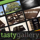 Tastygallery - an AJAX/HTML5 image gallery - CodeCanyon Item for Sale