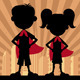 Super Kids 2 - GraphicRiver Item for Sale
