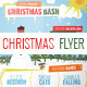 Christmas Bash Flyer / Poster - GraphicRiver Item for Sale