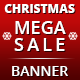 Christmas Mega Sale - GraphicRiver Item for Sale