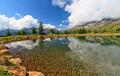 Trentino - small lake in Pejo valley - PhotoDune Item for Sale