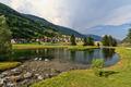 Trentino - park in Vermiglio - PhotoDune Item for Sale