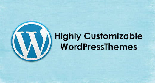 WordPress Themes with Drag n Drop Page Builders