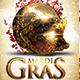 Mardigras n Carnival 2015 - GraphicRiver Item for Sale