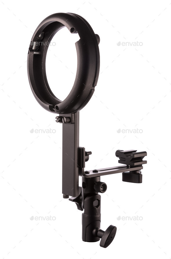 Stand Adaptor - Stock Photo - Images