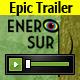 Grand Crescendo Epic Trailer
