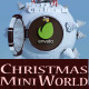 Christmas Mini World Intro - VideoHive Item for Sale