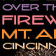 Cincinnati Font - GraphicRiver Item for Sale