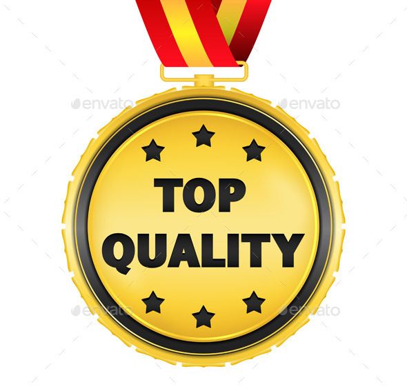 Top Quality - Objects Vectors