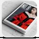 No.8 Magazine Template - GraphicRiver Item for Sale