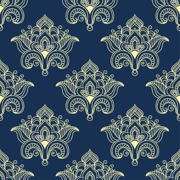 Paisley Pattern - Patterns Decorative