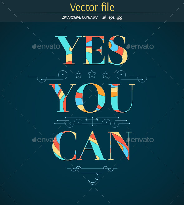 Motivating Vector Design - Concepts Business
