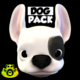 3D Animated Dog Pack - VideoHive Item for Sale