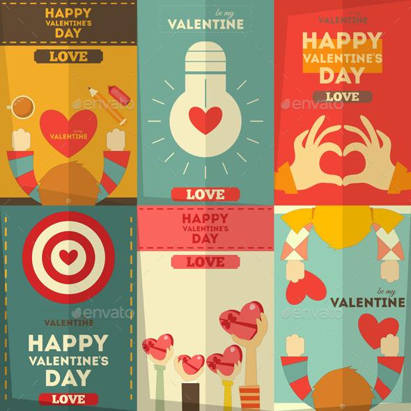 Valentines Day - Valentines Seasons/Holidays
