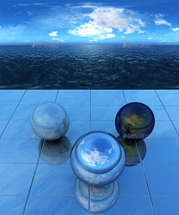 Sea 194 - 3DOcean Item for Sale