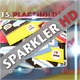 SPARKLER HD - VideoHive Item for Sale