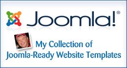 My Joomla Templates