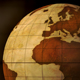 Antique Globe HD - VideoHive Item for Sale