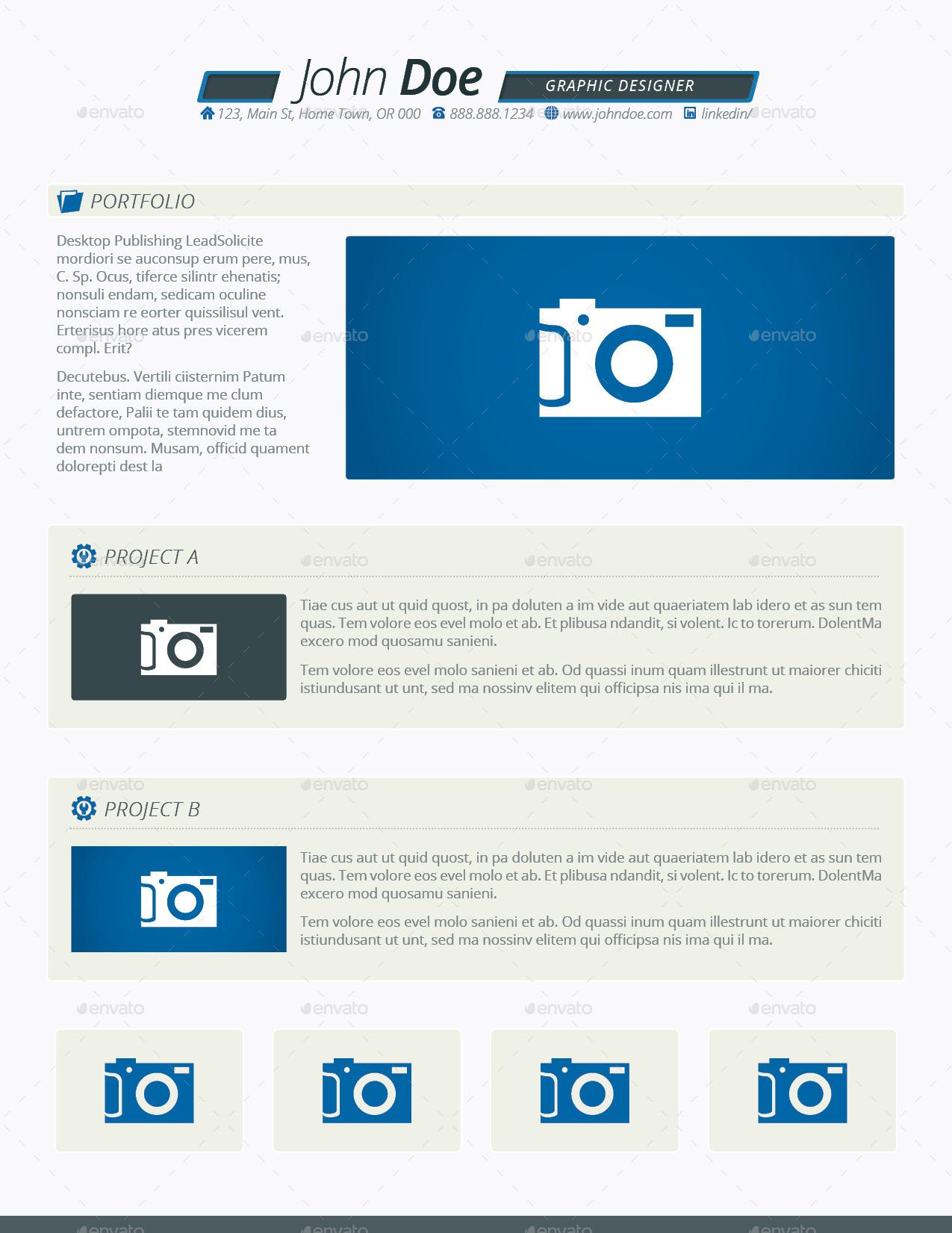preview image setletter trueb resume template6jpg trueb preview image settrueb business card