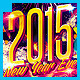 New Year Eve Celebration Party Flyer - GraphicRiver Item for Sale