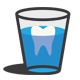 Clean Teeth Logo Template - GraphicRiver Item for Sale