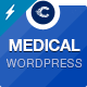 Medical - Health WordPress Theme - ThemeForest Item for Sale