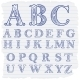 Hand Drawn Decorative English Alphabet Letters - GraphicRiver Item for Sale