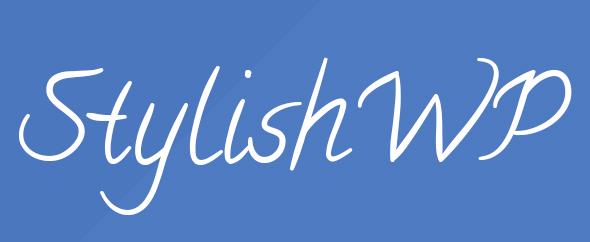 Stylishwp homepageimage tf