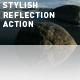 Reflective Surface Action - GraphicRiver Item for Sale