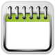 App Icon Calendar - GraphicRiver Item for Sale