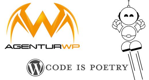 AgenturWP WordPress Themes Like