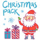 Christmas Pack - GraphicRiver Item for Sale