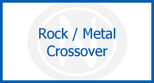 Rock, Metal, Crossover