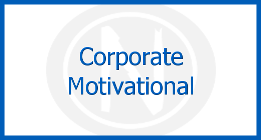 Corporate, Motivational
