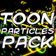 Toon Particles Pack - VideoHive Item for Sale