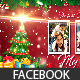 Christmas & Family Facebook Timeline Cover - GraphicRiver Item for Sale