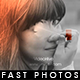 Fast Photos Logo Reveal - VideoHive Item for Sale