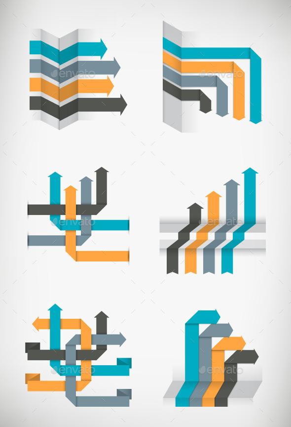 Infographic Charts - Infographics