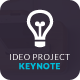 Ideo Keynote Presentation - GraphicRiver Item for Sale